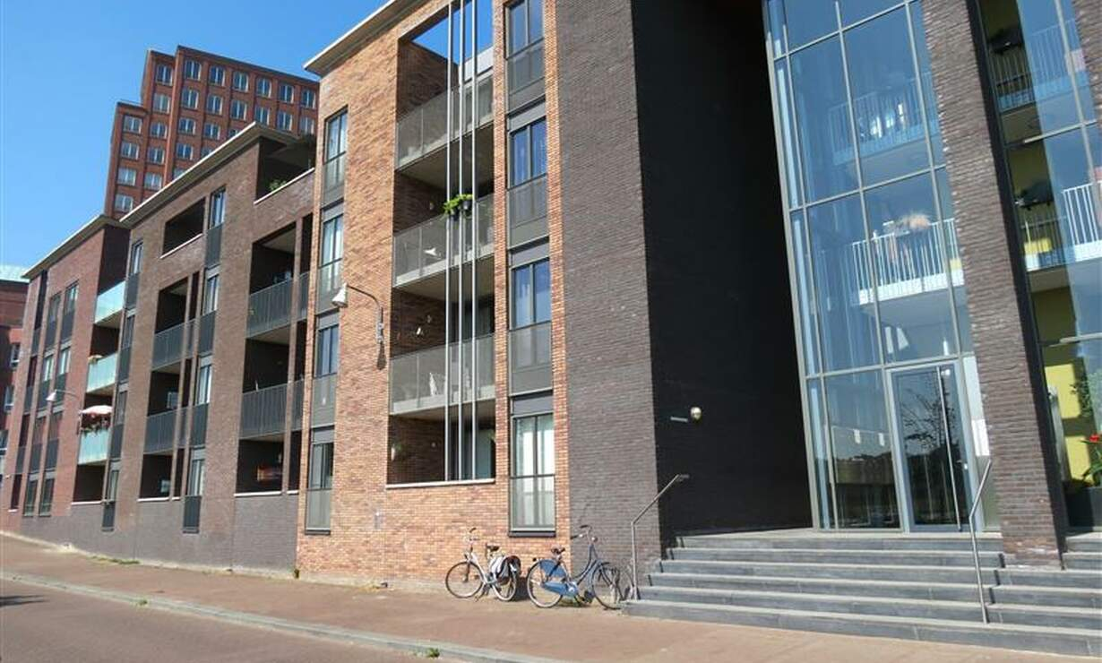 Apartment in Amersfoort