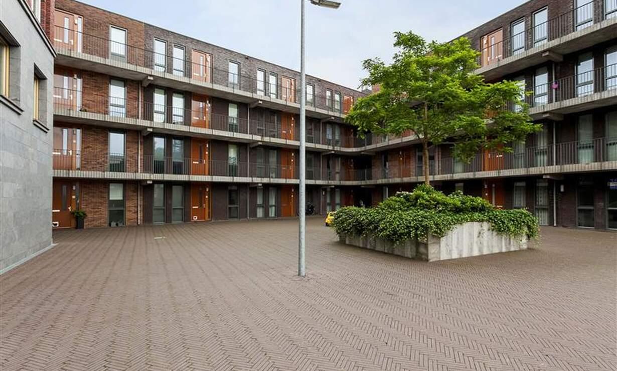 Apartment in Amersfoort