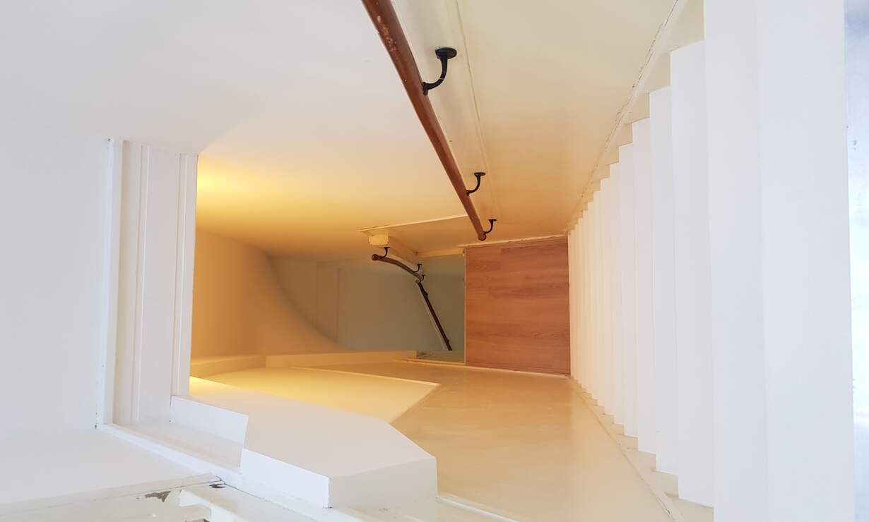 """Fully renovated and furnished apartment of 110m2 located in """"Liskwartier"""" - Upload photos 12"""