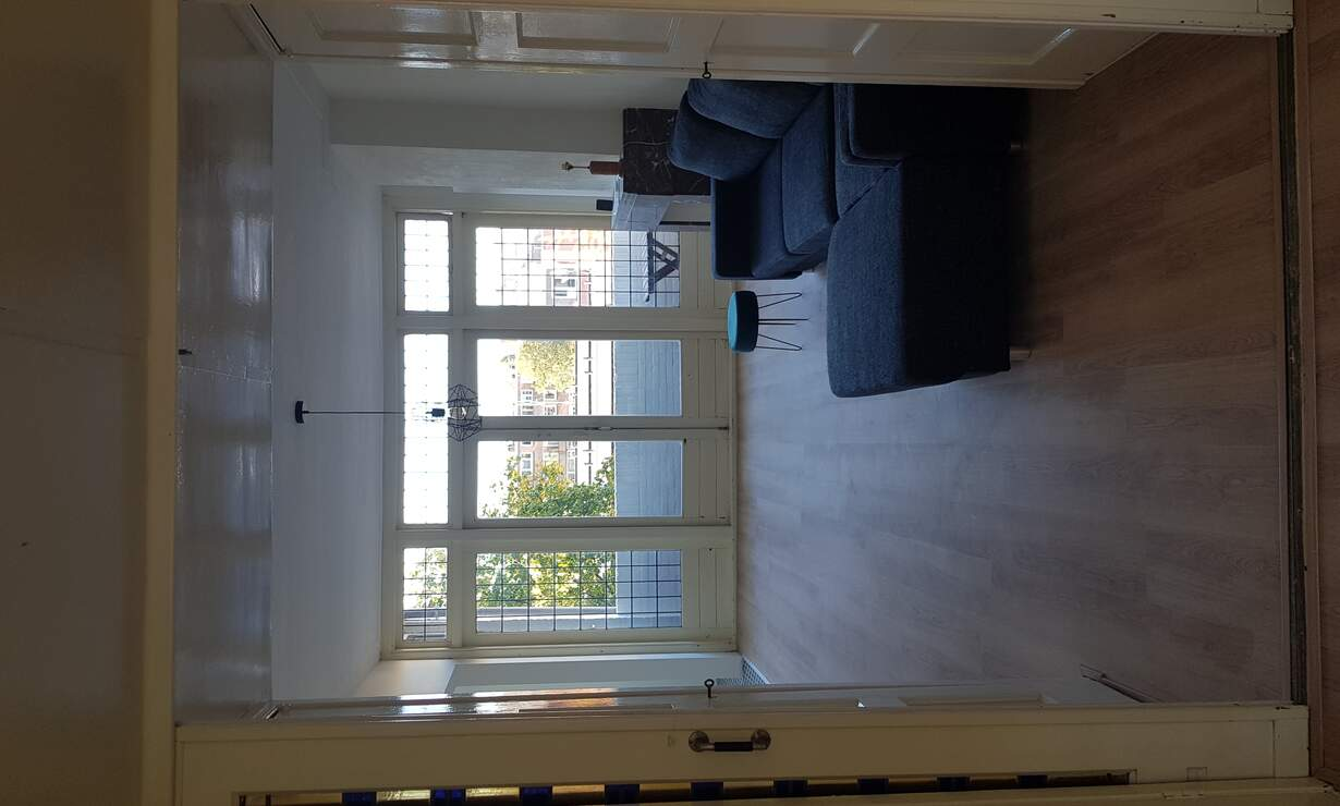 """Fully renovated and furnished apartment of 110m2 located in """"Liskwartier"""" - Upload photos 9"""