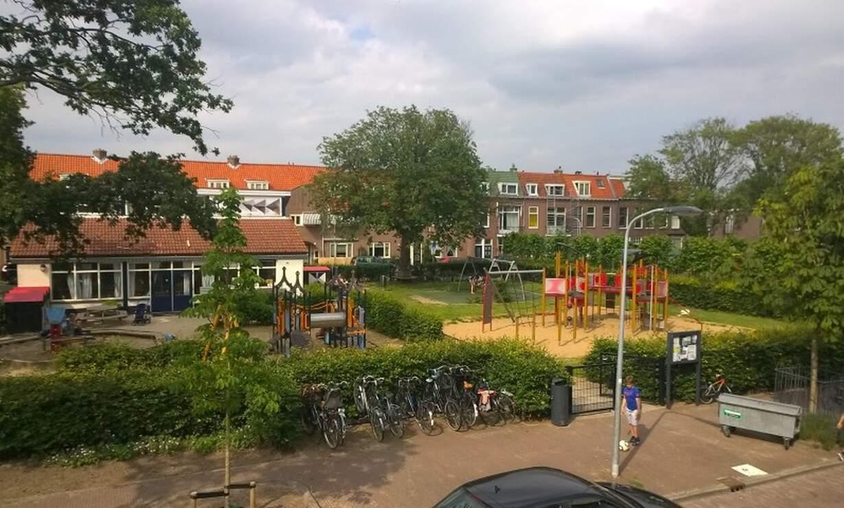 Brouwersplein 33 - Upload photos 4