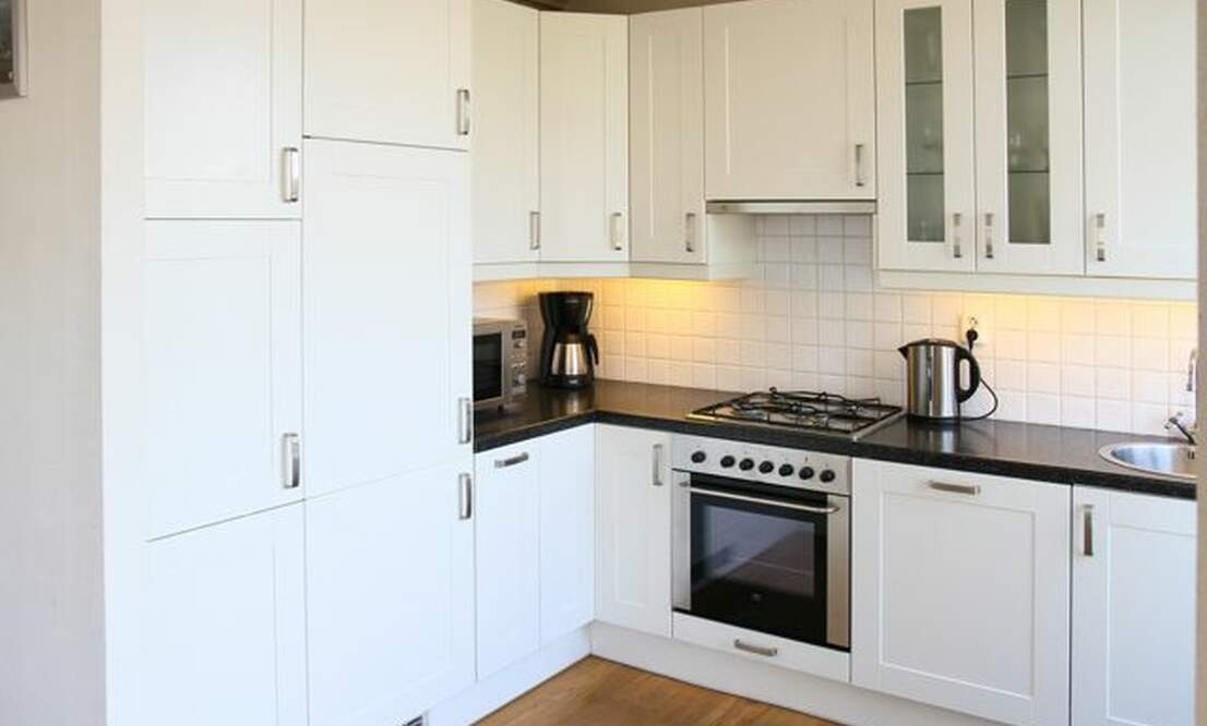 €1.375 / 1br - 60m2 - Furnished 1 Bedroom Apartment Available Now (Amsterdam Oostelijke Eilanden) - Upload photos 8