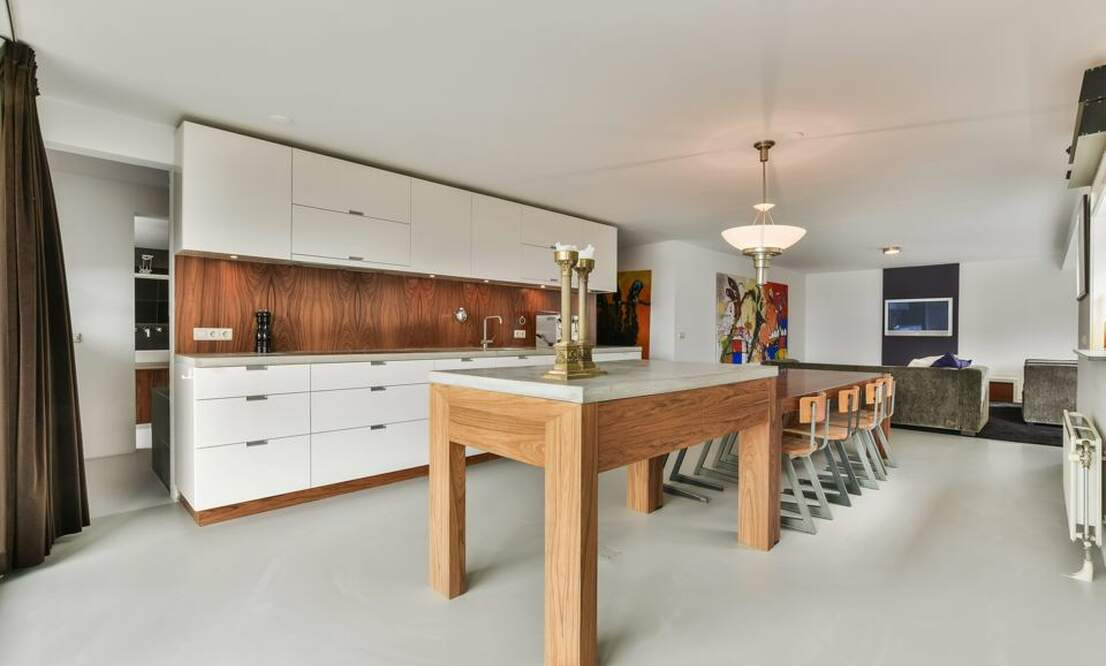 €2,250 / 1br - 125m2 - Unique 1 Bedroom Apartment Available Now (Amsterdam Center) - Upload photos 4
