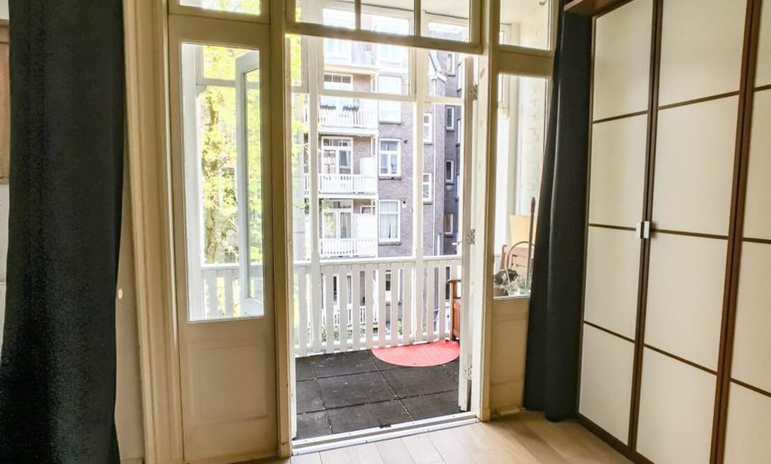 €1,650 / 2br - 75m2 - Furnished 2 Bedroom Apartment from 1 June (Amsterdam Old South) - Upload photos 10