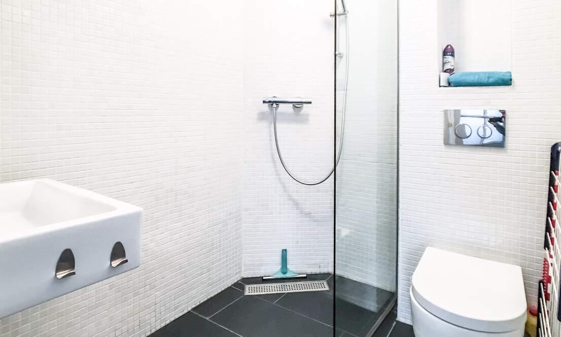 €1,350 / 45m2 - Furnished Studio Apartment (Amsterdam Old West) - Upload photos 10