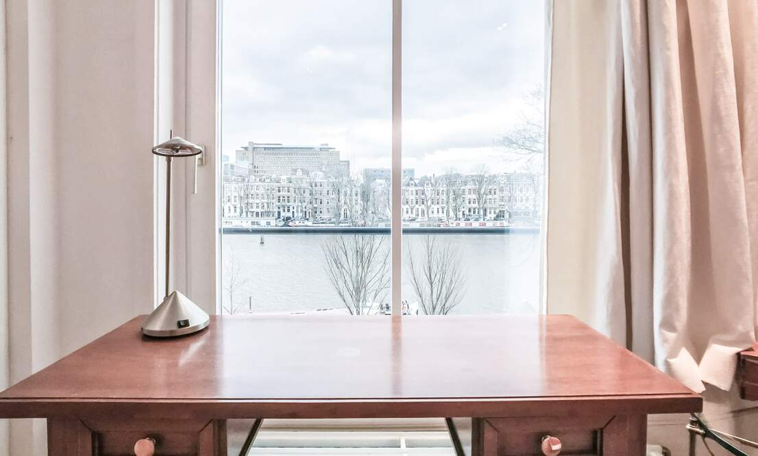 €1.750 / 2br - 70m2 - Furnished 1.5 Bedroom Apartment Available Now (Amsterdam Pijp) - Upload photos 6