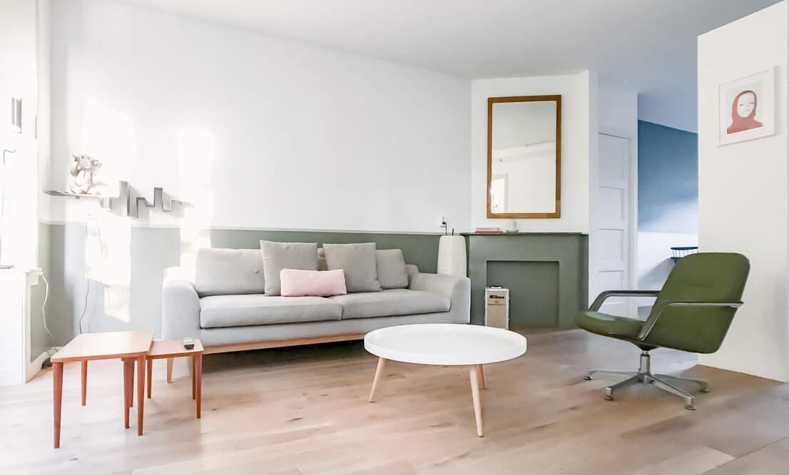 €1,650 / 1br - 88m2 - Furnished 2 Floor Apartment from 1 April (Amsterdam De Krommerdt) - Upload photos