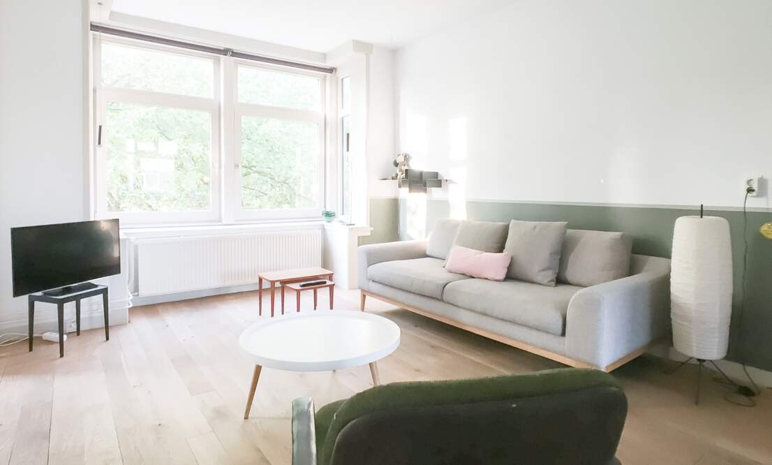 €1,650 / 1br - 88m2 - Furnished 2 Floor Apartment from 1 April (Amsterdam De Krommerdt) - Upload photos 2