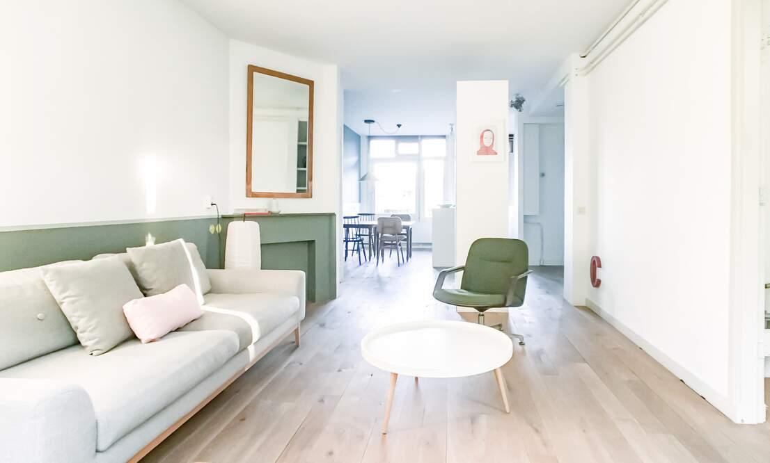 €1,650 / 1br - 88m2 - Furnished 2 Floor Apartment from 1 April (Amsterdam De Krommerdt) - Upload photos 3