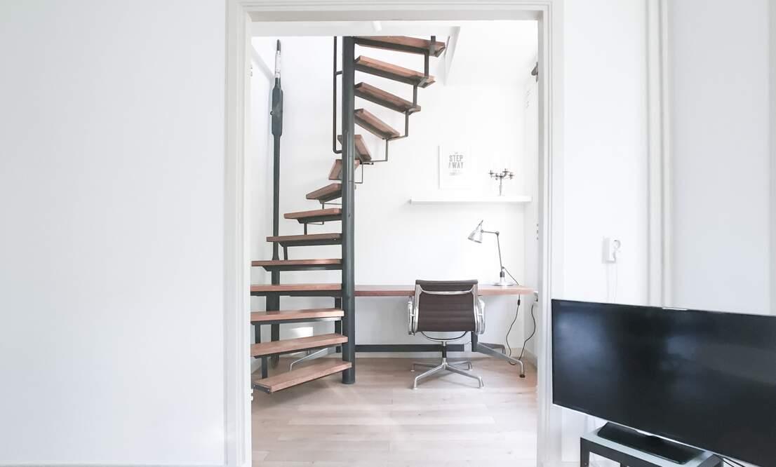 €1,650 / 1br - 88m2 - Furnished 2 Floor Apartment from 1 April (Amsterdam De Krommerdt) - Upload photos 5