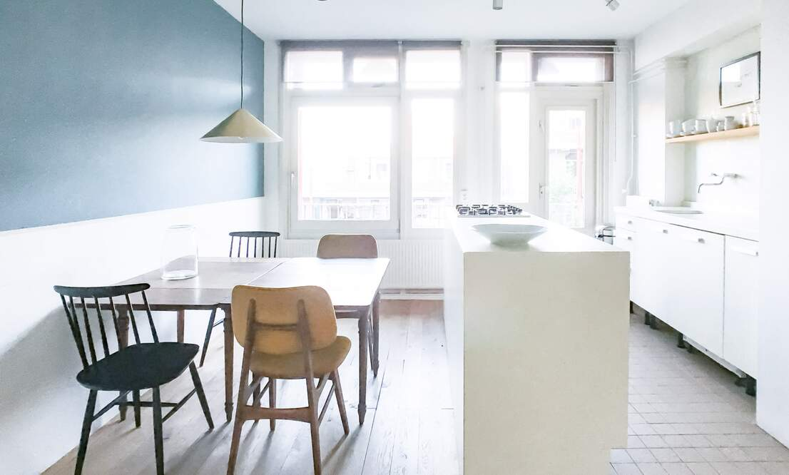 €1,650 / 1br - 88m2 - Furnished 2 Floor Apartment from 1 April (Amsterdam De Krommerdt) - Upload photos 9