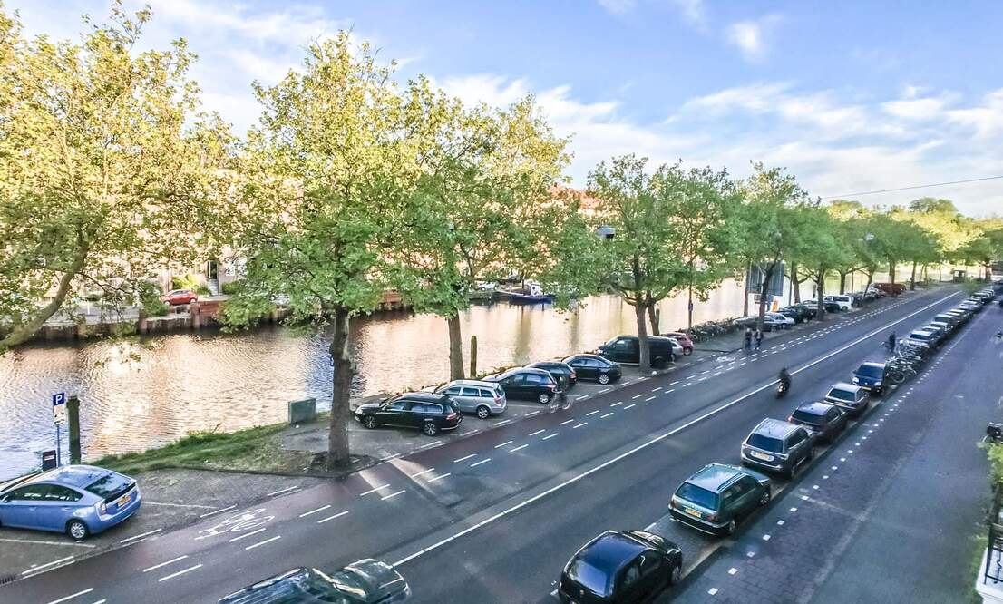 €1.575 / Studio - 72m2 - Furnished Studio Apartment from 1 June (Amsterdam Center / Westerpark) - Upload photos 13