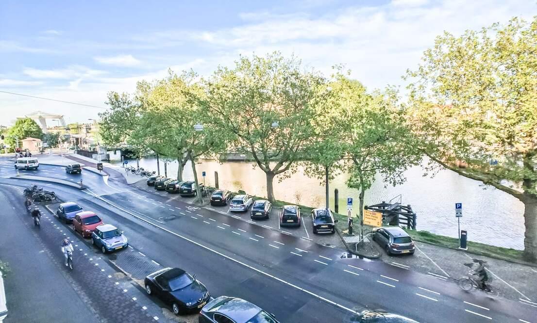 €1.575 / Studio - 72m2 - Furnished Studio Apartment from 1 June (Amsterdam Center / Westerpark) - Upload photos 14