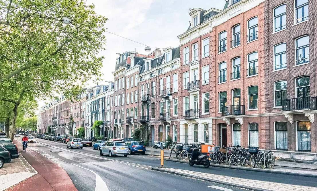 €1.575 / Studio - 72m2 - Furnished Studio Apartment from 1 June (Amsterdam Center / Westerpark) - Upload photos 20