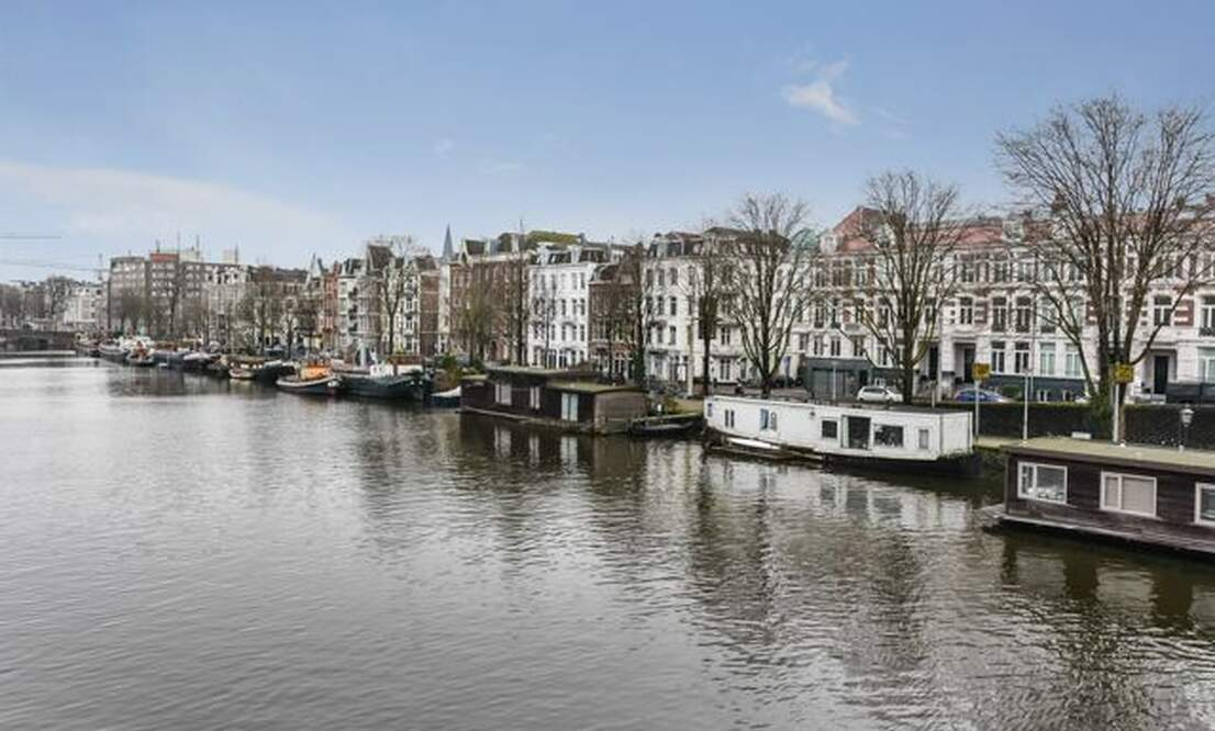 €1.750 / 2br - 70m2 - Furnished 1.5 Bedroom Apartment Available Now (Amsterdam Pijp) - Upload photos 15