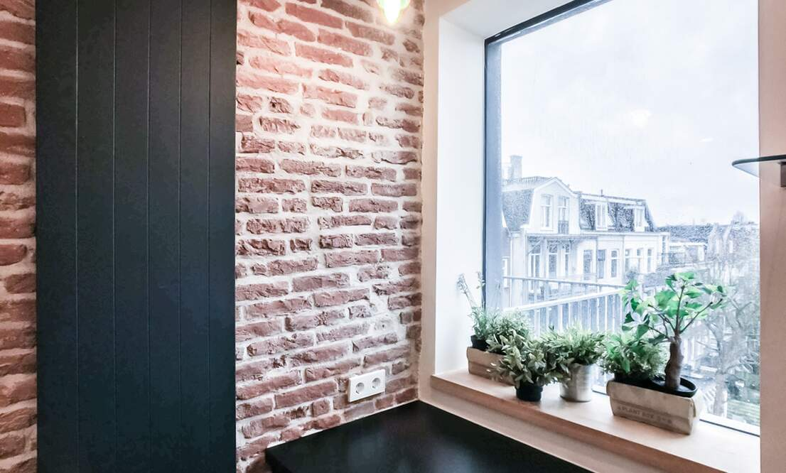 NEW: €1.775 / 1br - 70m2 - Furnished 1 Bedroom Apartment from 15 June (Amsterdam Pijp) - Upload photos 11