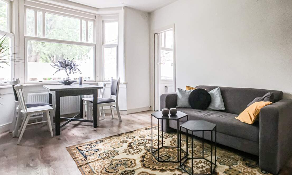 NEW: €1.450 / 2.5br - 55m2 - Furnished 2.5 Bedroom Apartment Available from 1 July (Amsterdam de Krommerdt) - Upload photos
