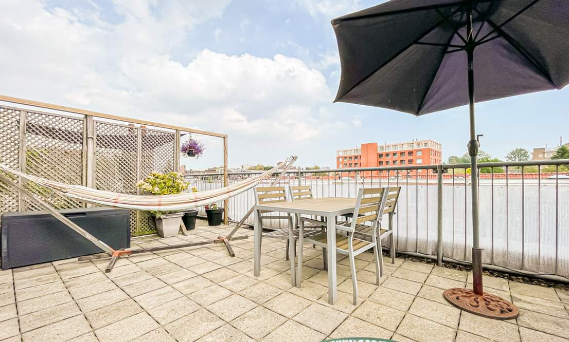€1.300 / 1br - 50m2 - Furnished 1 Bedroom Apartment Available Now (Amsterdam Vondelpark) - Upload photos 13