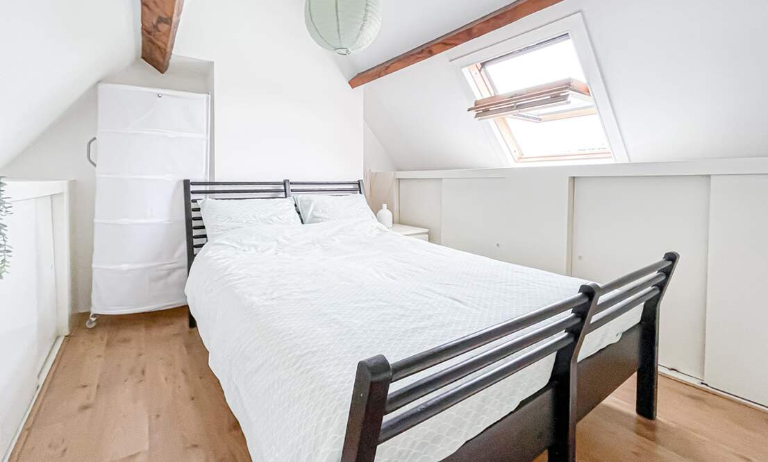 €1.300 / 1br - 50m2 - Furnished 1 Bedroom Apartment Available Now (Amsterdam Vondelpark) - Upload photos 15