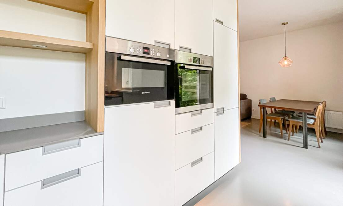 €1.575 / 1br - 55m2 - Furnished 1 Bedroom Apartment Available Now (Amsterdam Spaarndammerbuurt) - Upload photos 11