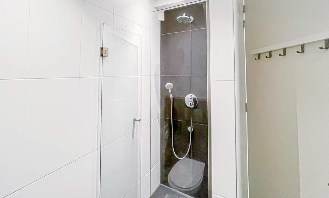 €1.575 / 1br - 55m2 - Furnished 1 Bedroom Apartment Available Now (Amsterdam Spaarndammerbuurt) - Upload photos 17