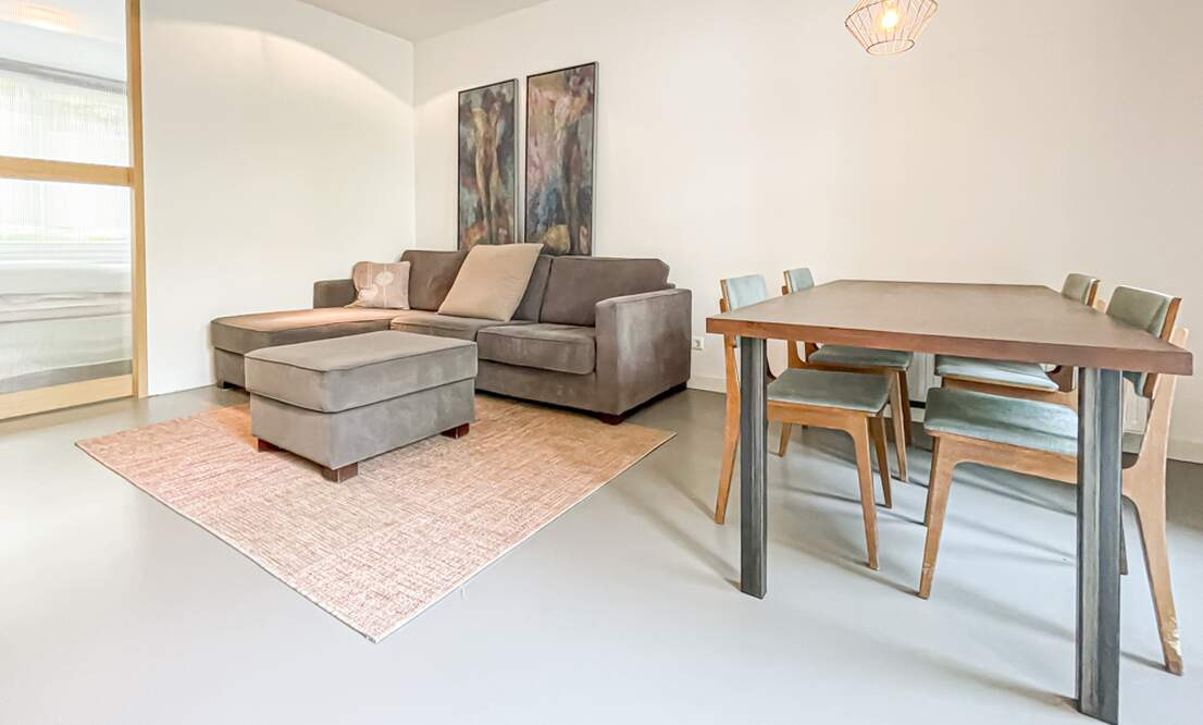 €1.575 / 1br - 55m2 - Furnished 1 Bedroom Apartment Available Now (Amsterdam Spaarndammerbuurt) - Upload photos 2