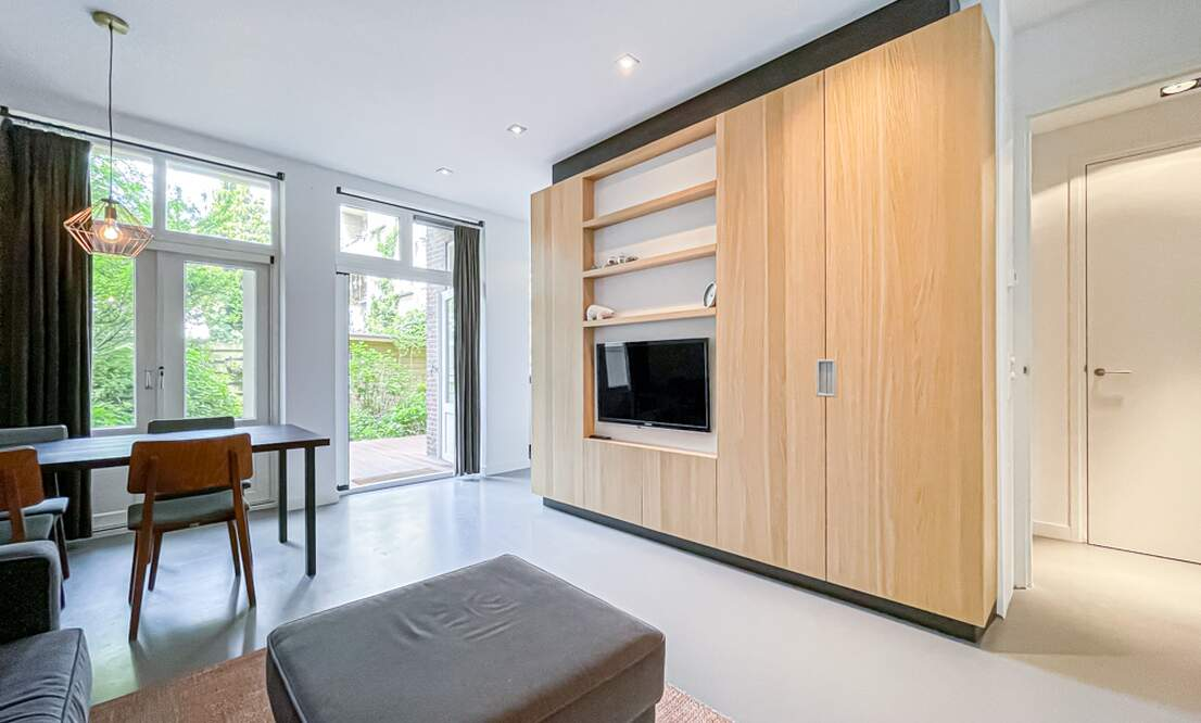 €1.575 / 1br - 55m2 - Furnished 1 Bedroom Apartment Available Now (Amsterdam Spaarndammerbuurt) - Upload photos 3