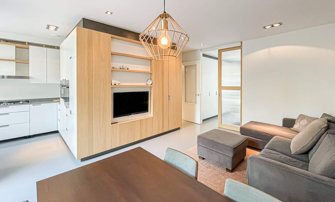 €1.575 / 1br - 55m2 - Furnished 1 Bedroom Apartment Available Now (Amsterdam Spaarndammerbuurt) - Upload photos 6