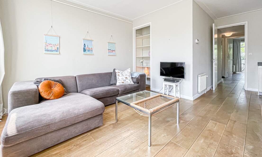 NEW: €1.875 / 2br - 72m2 - Furnished 2 Bedroom Apartment Available Now (Amsterdam Pijp) - Upload photos 3