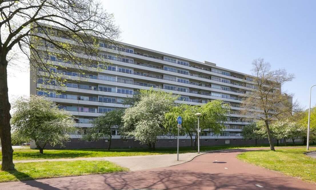 Apartment in Utrecht