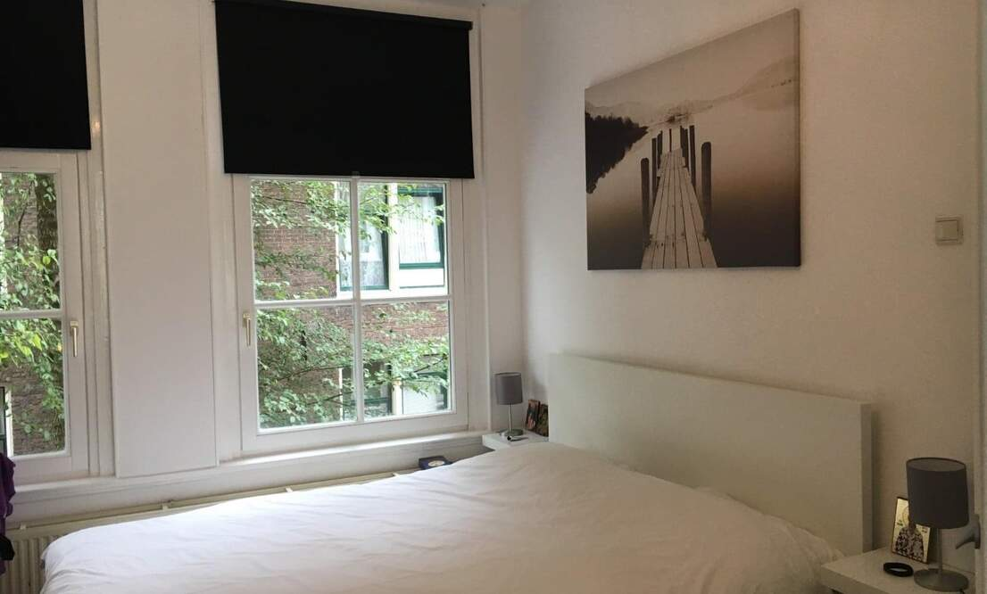 Sunny Canal Apartment  - Upload photos 11