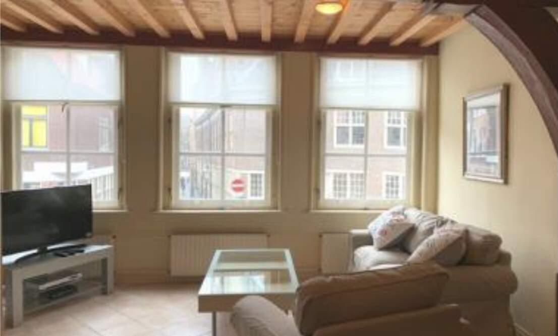 Apartment in Leiden