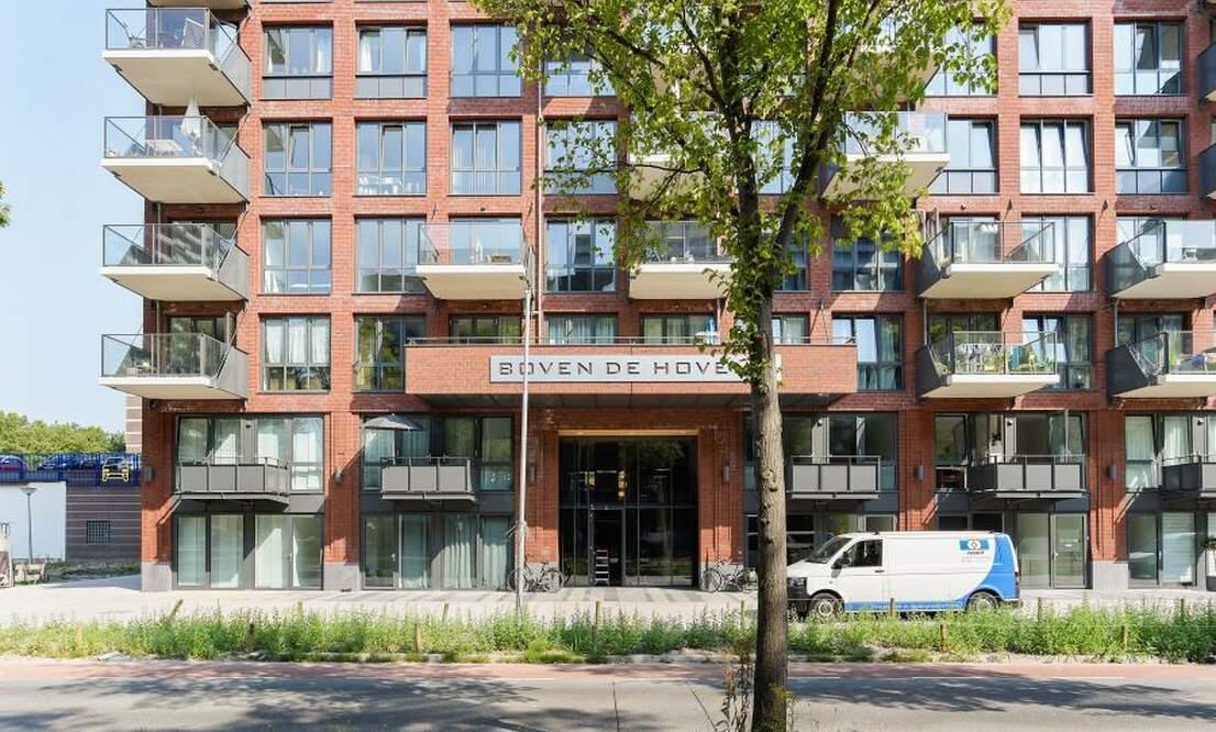 Apartment in Delft