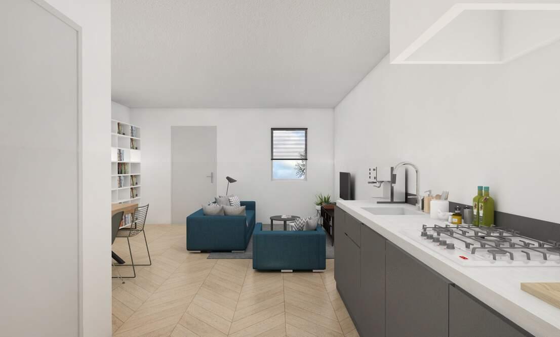 Full furnished lofts Tilburg - Upload photos