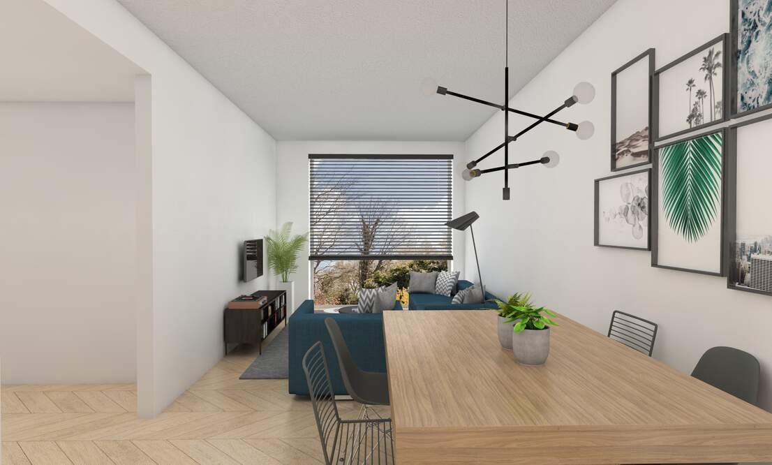 Fully furnished and serviced apartment Tilburg - Upload photos