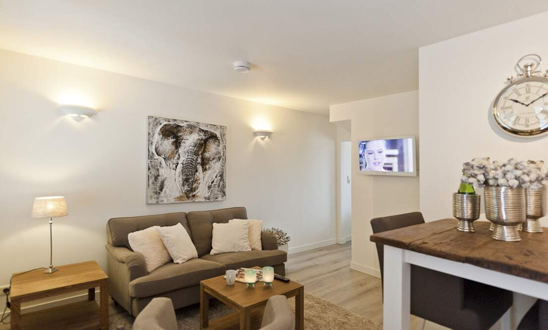 Apartment in Tilburg