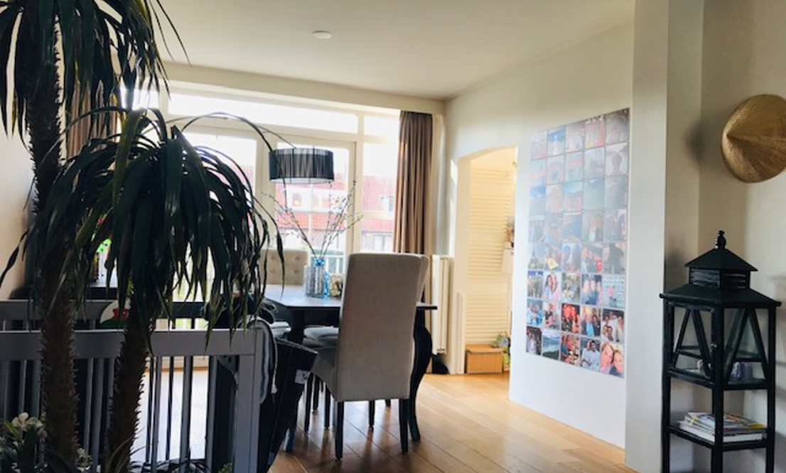 Modern 2 floor family apartment between Utrecht and Amsterdam - Upload photos 4