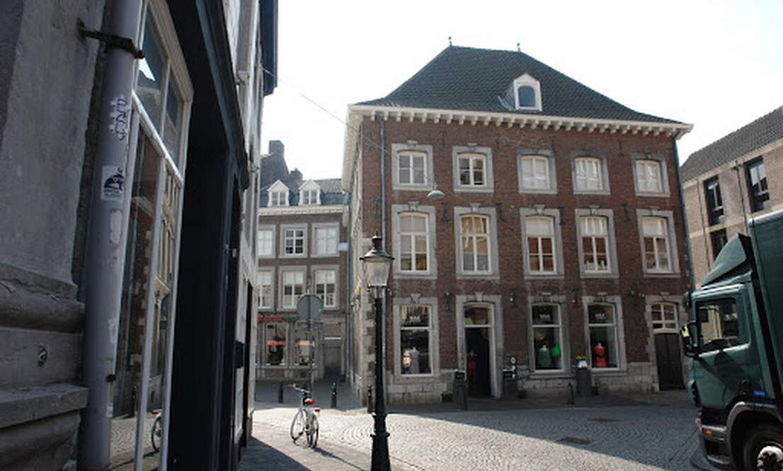 Apartment in Maastricht