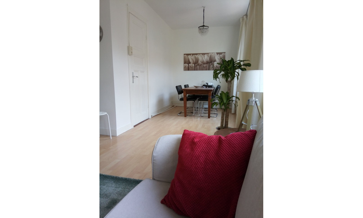 Real Amsterdam apartment with all comfort  - Upload photos 6