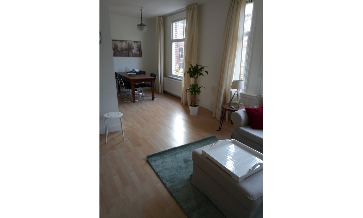 Real Amsterdam apartment with all comfort  - Upload photos