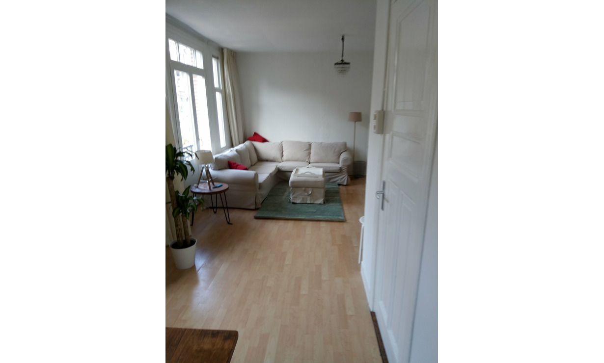 Real Amsterdam apartment with all comfort  - Upload photos 4