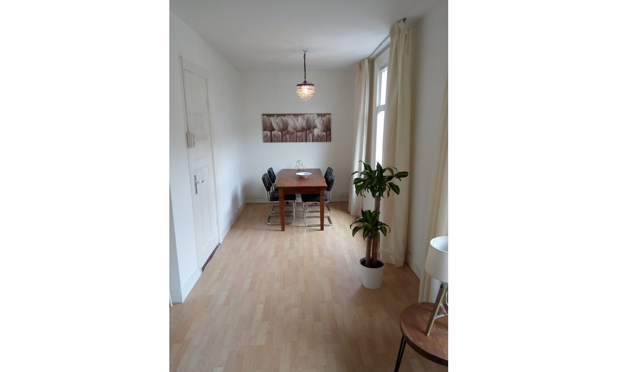 Real Amsterdam apartment with all comfort  - Upload photos 3