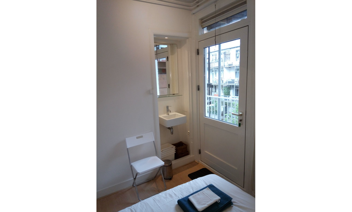 Real Amsterdam apartment with all comfort  - Upload photos 19