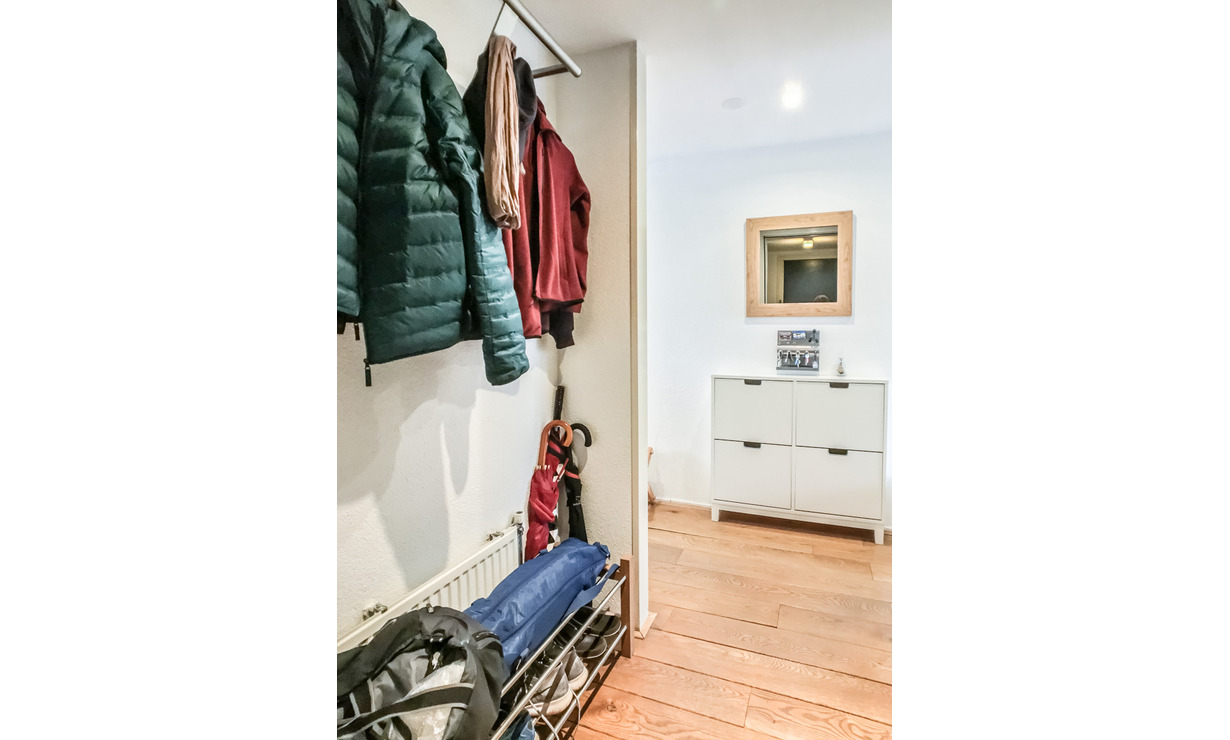 NEW: €1,475 / 1br - 55m2 - Furnished 1 Bedroom Apartment from 1 May (Amsterdam Jordaan) - Upload photos 13