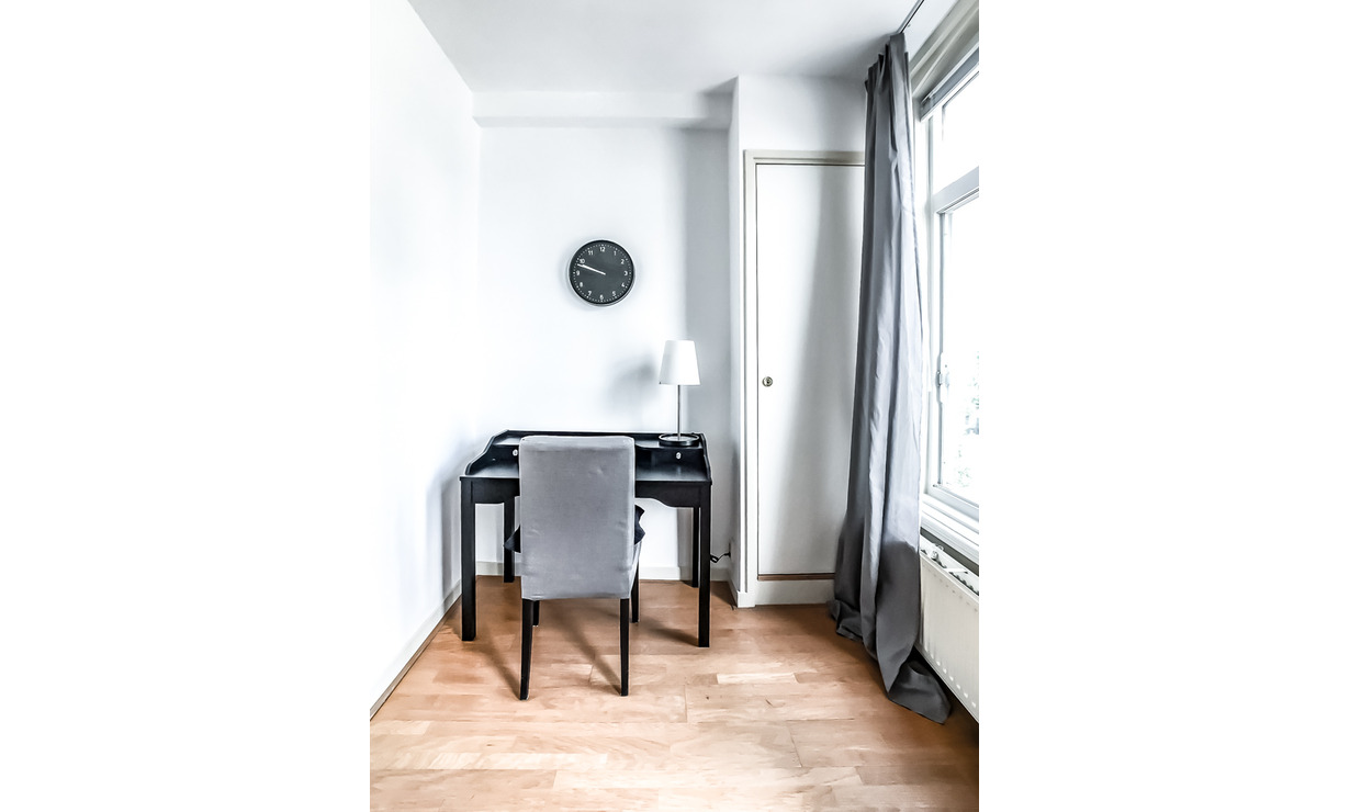 €1,675 / 1br - 90m2 - Spacious (90m2) 1 Bedroom Apartment Available from 1 September (Amsterdam Zeeheldenbuurt) - Upload photos 4