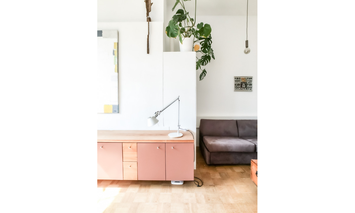 €1,250 / 1br - 30m2 - Furnished Studio Apartment Available Now to 1 Person (Amsterdam Jordaan) - Upload photos 3