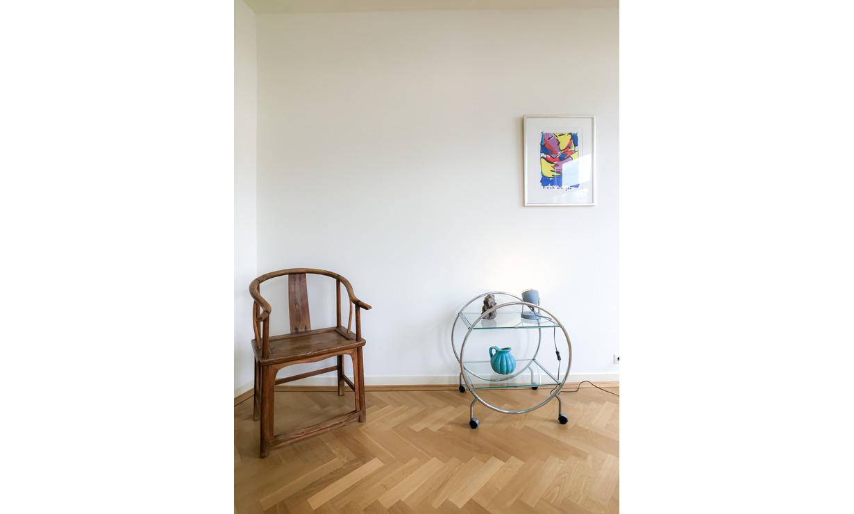 €1,675 / 1br - 70m2 - Furnished 1 Bedroom Apartment Available Now (Amsterdam Vondelpark / Museumqwartier) - Upload photos 4