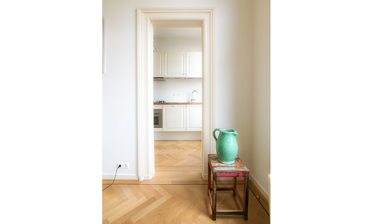 €1,675 / 1br - 70m2 - Furnished 1 Bedroom Apartment Available Now (Amsterdam Vondelpark / Museumqwartier) - Upload photos 5
