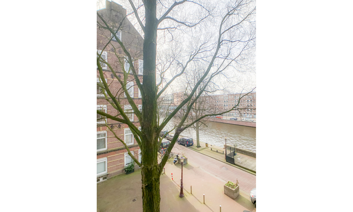 €1,350 / 1br - 48m2 - Furnished 1 Bedroom Apartment from 1 April (Amsterdam Zeeheldenbuurt) - Upload photos 11