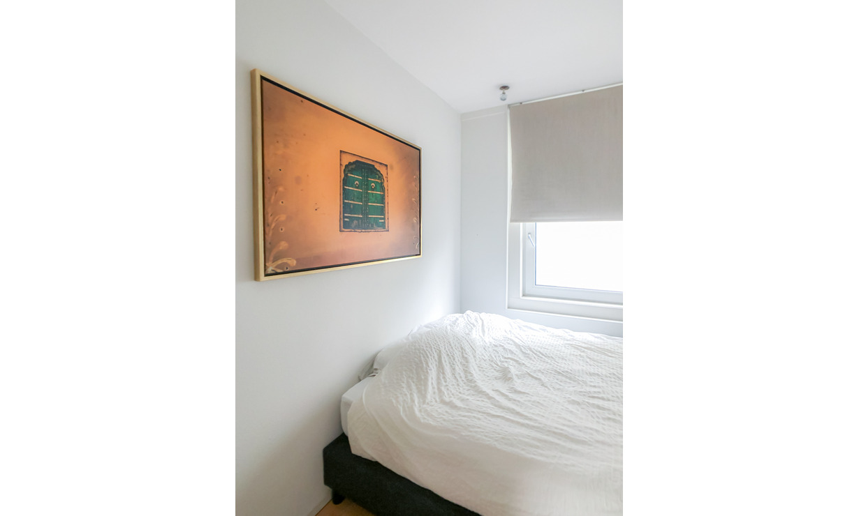 €1,350 / 1br - 48m2 - Furnished 1 Bedroom Apartment from 1 April (Amsterdam Zeeheldenbuurt) - Upload photos 6